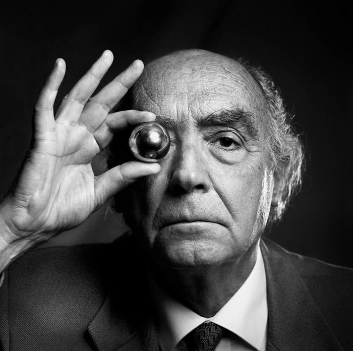 Saramago, scrittore drammaturgo portoghese